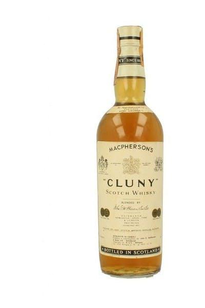 Cluny Scotch