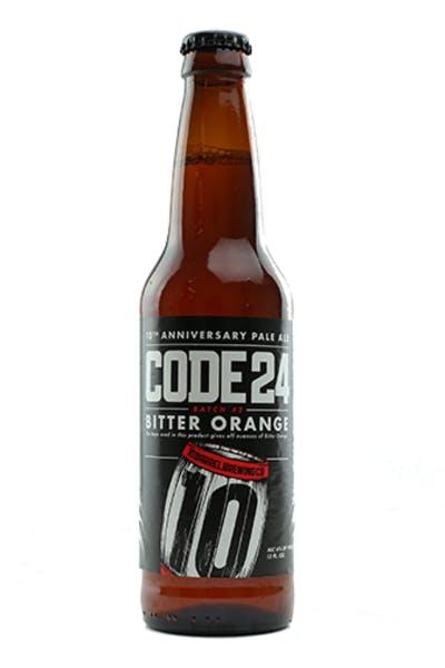 Code 24 10 Barrel Anniversary