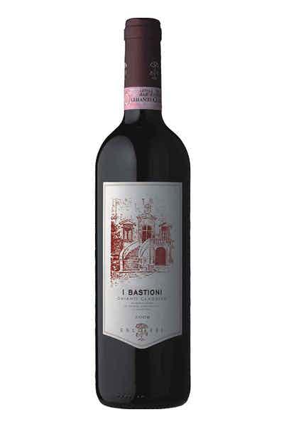 Collazzi Chianti Cl Bastoni 2011