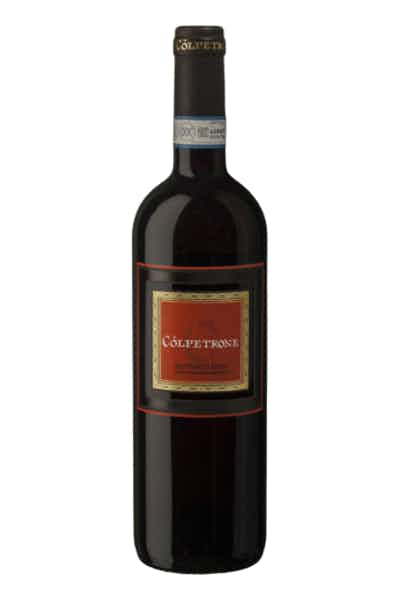 Colpetrone Montefalco Rosso