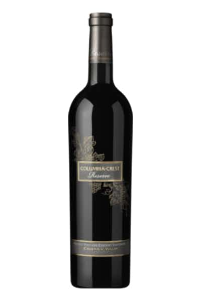 Columbia Crest Reserve Beverly Vineyard Cabernet