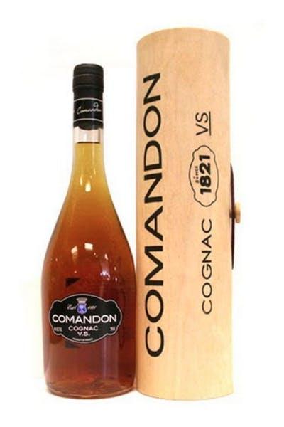 Comandon VS Cognac