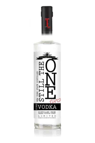 Still The One Comb Vodka