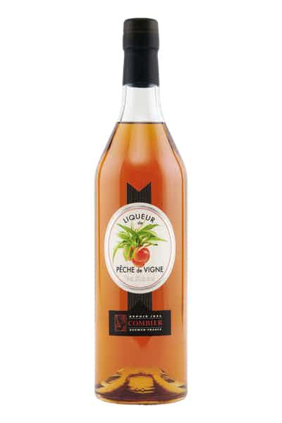 Combier Creme de Peche de Vigne Liqueur