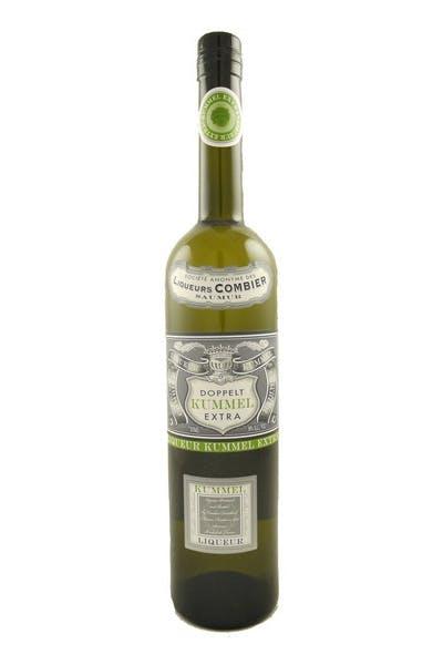 Combier Kummel Liqueur
