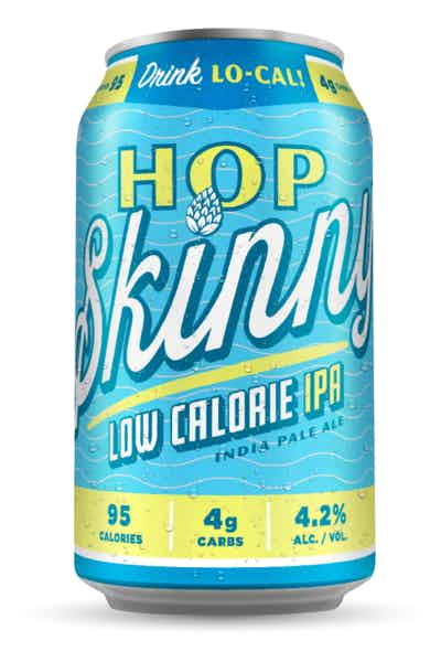 Community Beer Hop Skinny IPA Low Cal
