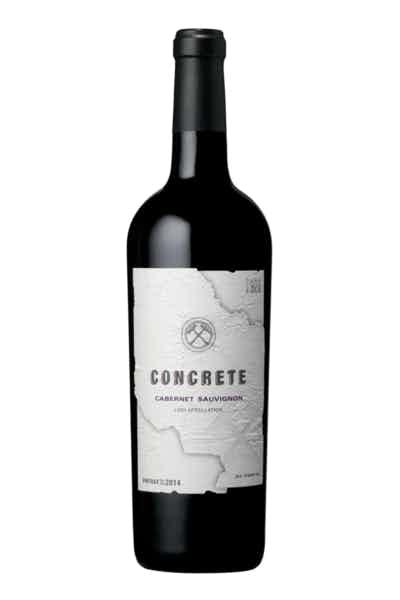 Concrete Cabernet Sauvignon