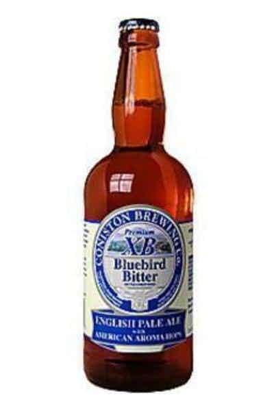 Coniston Bluebird Bitter Premium XB