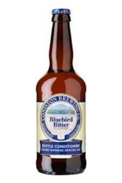Coniston Brew Bluebird Bitter