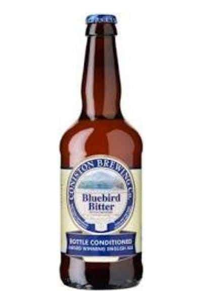 Coniston Brew Bluebird Bitter