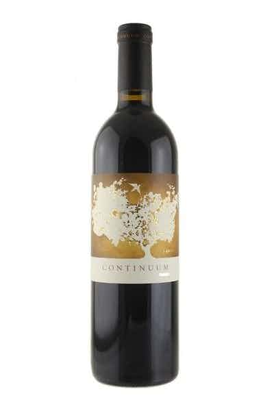 Continuum Napa Valley Red Blend