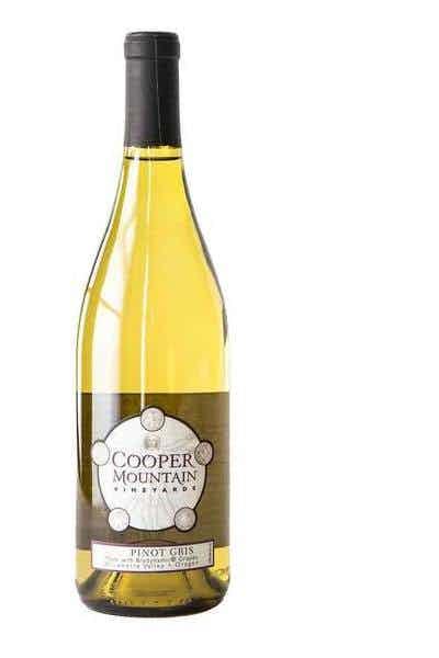Cooper Mountain Vineyard Pinot Gris