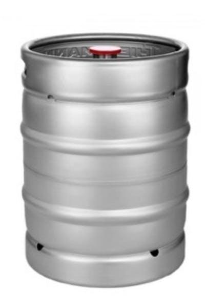 Coors 1/2 Barrel