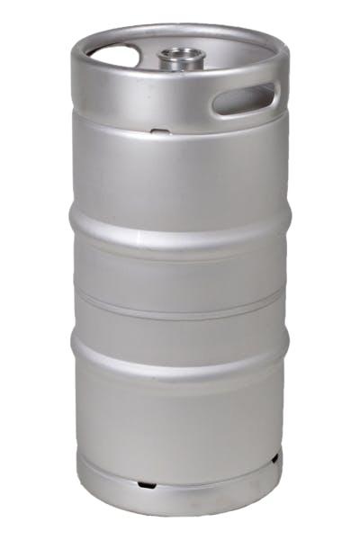 Coors Light 1/4 Barrel