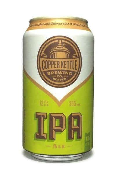 Copper Kettle IPA