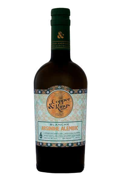 Copper & Kings Absinthe Blanche