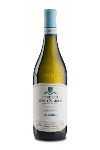 Cordero Di Montezemolo Elioro Chardonnay Langhe DOC