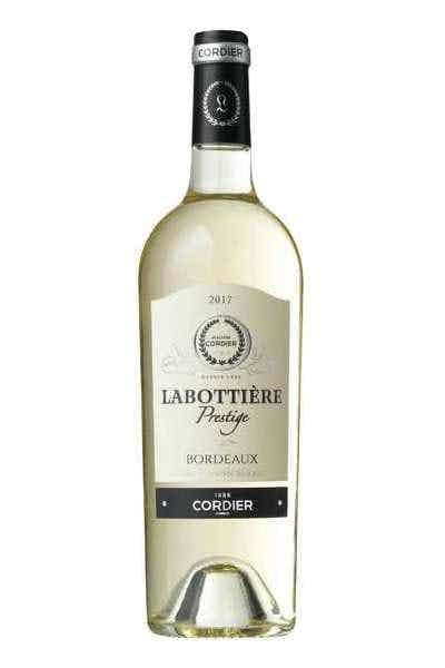 Cordier Labottiere Prestige Sauvignon Blanc