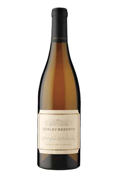 Corley Family Chardonnay Oak Knoll
