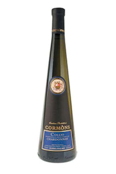 Cormons Chardonnay