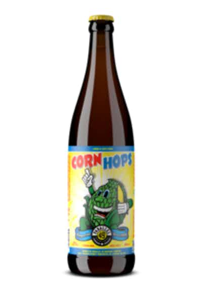 Corn Hops Imperial IPA