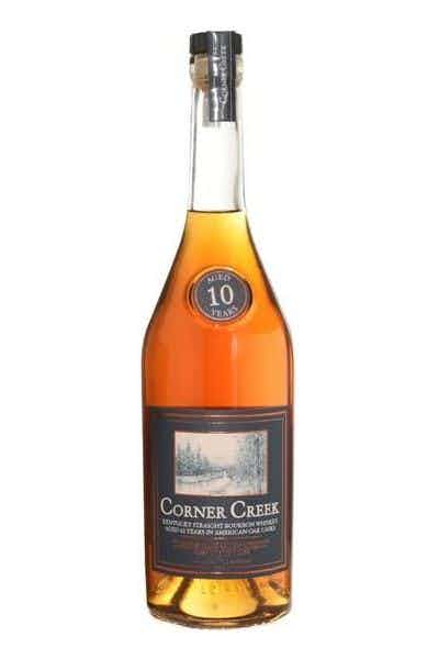 Corner Creek 10 Year Bourbon