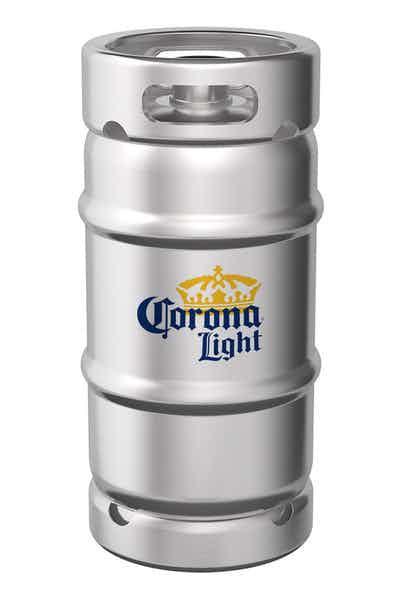 Corona Light 1/4 Barrel