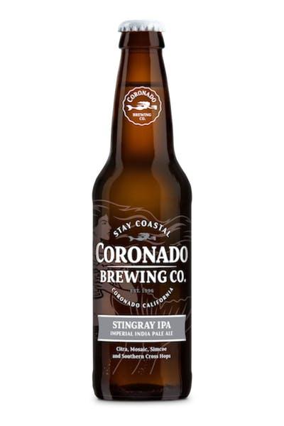 Coronado Stingray IPA