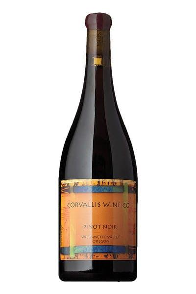 Corvallis Cellars Pinot Noir Reserve