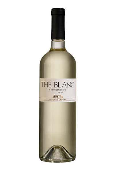 Cosentino Winery The Blanc