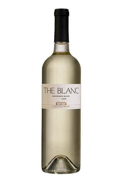 Cosentino Winery The Blanc