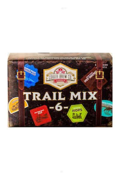 Coulee Trail Mix Variety Pack
