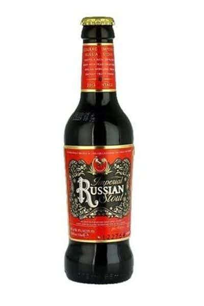 Courage Imperial Russian Stout Single Bottle