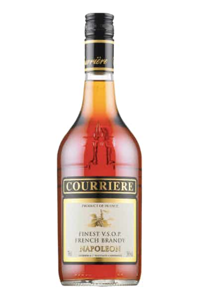 Courriere Napoleon Finest V.S.O.P. French Brandy
