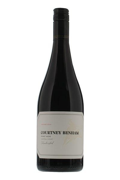 Courtney Benham Pinot Noir
