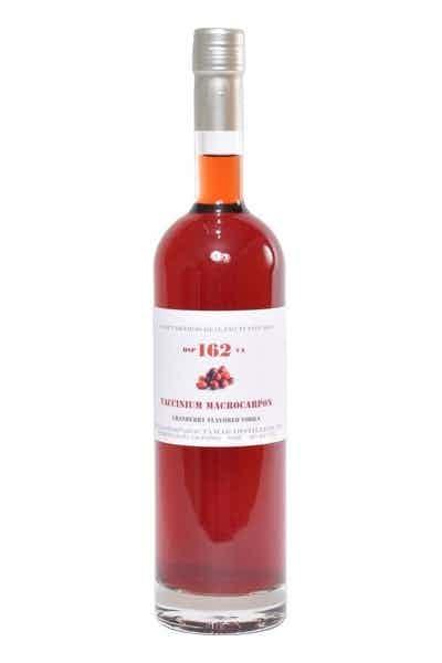 Craft Distillers Distilled Spirits Plant Cranberry Vodka