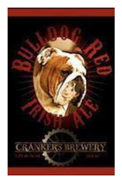 Crankers Bulldog Red Ale