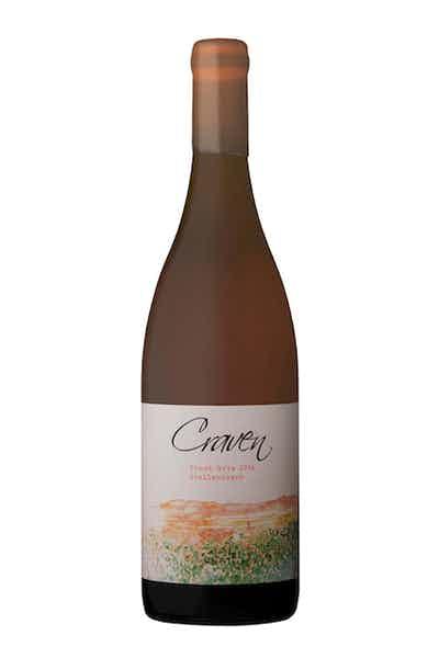 Craven Wines Stellenbosch Pinot Gris