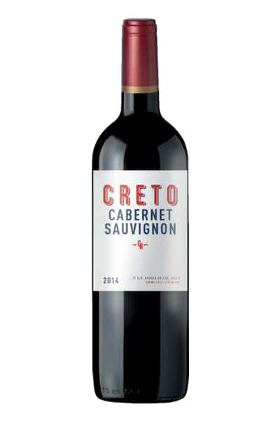 Creto Cabernet Sauvignon