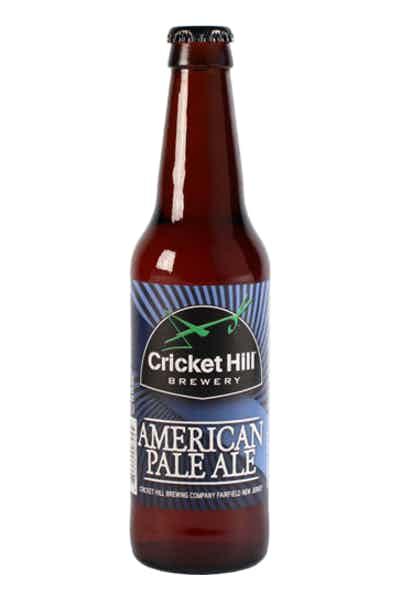 Cricket Hill American Pale Ale