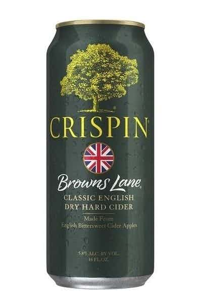 Crispin Browns Lane