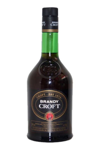 Croft Brandy