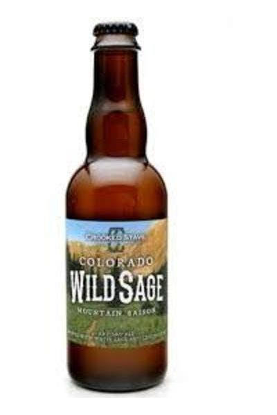 Crooked Stave Wild Sage