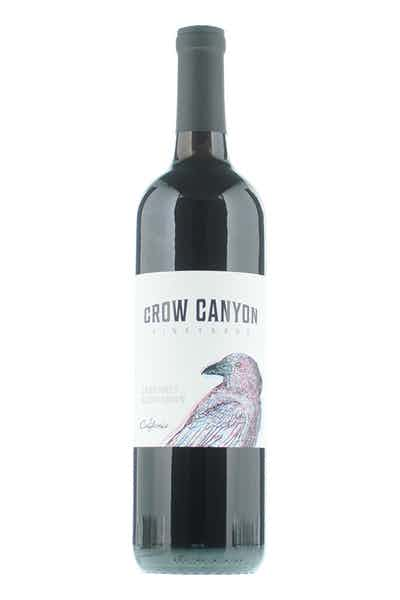 Crow Canyon Cabernet
