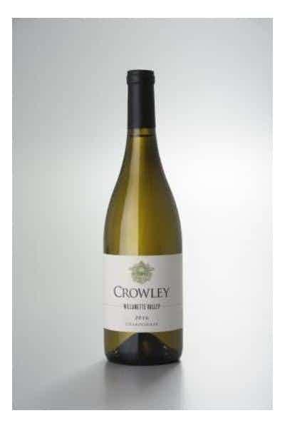 Crowley Willamette Valley Chardonnay