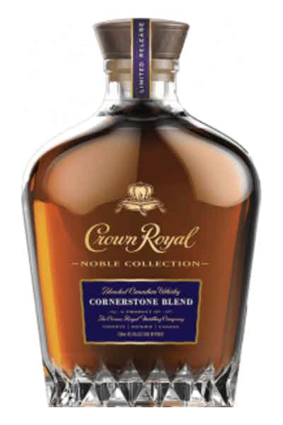 Crown Royal Noble Collection Cornerstone Blend