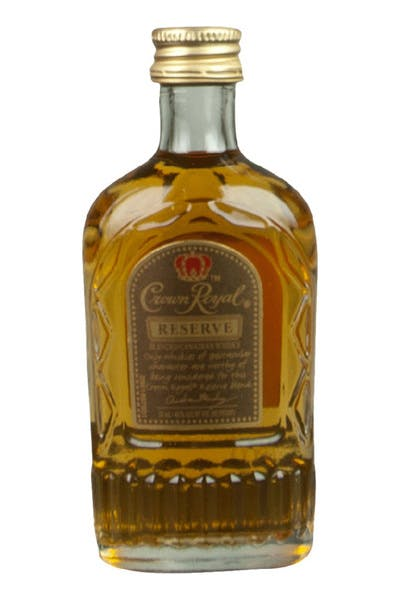 Crown Royal Special Reserve #2