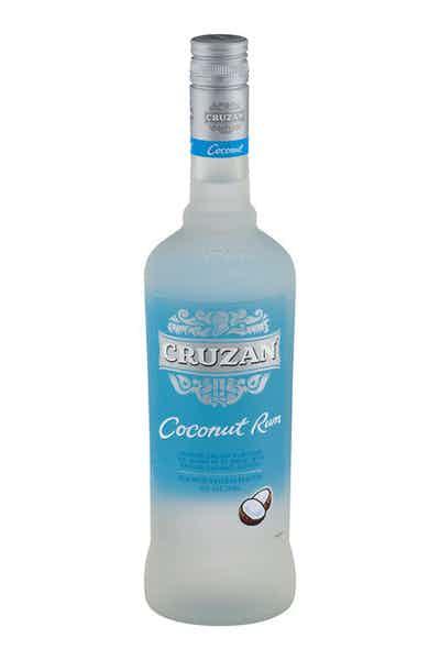 Cruzan Coconut Rum