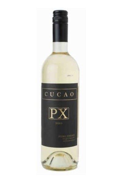 Cucao Pedro Ximienez
