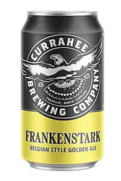 Currahee Frankenstark Belgian Ale